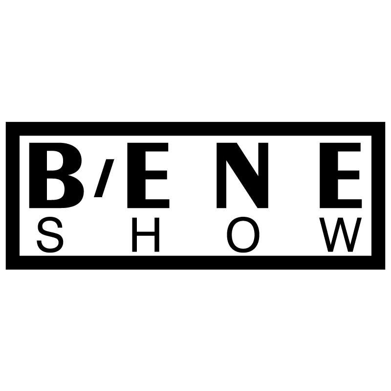 Bene Show 28356 vector