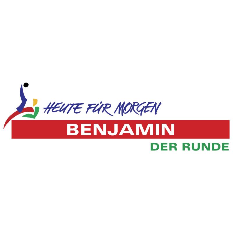 Benjamin Der Runde 31779 vector