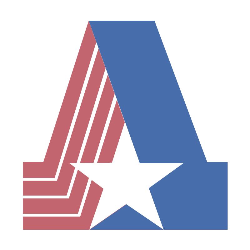 Birmingham Americans vector