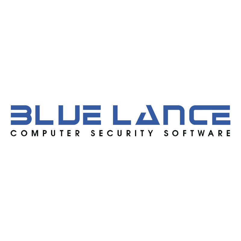 Blue Lance 52314 vector