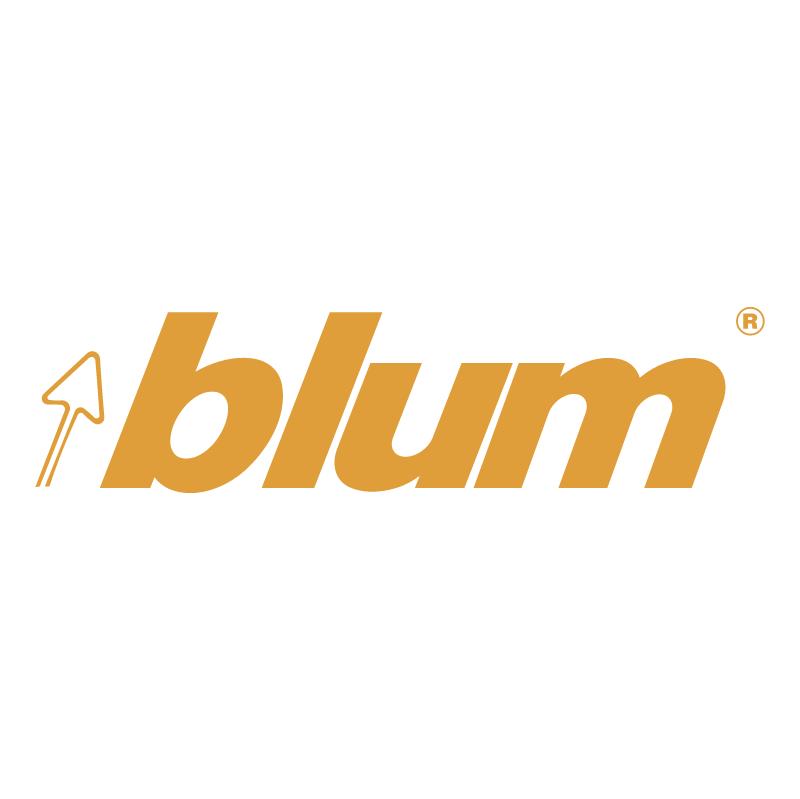 Blum 55315 vector logo