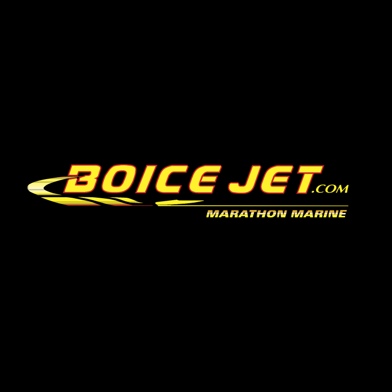 Boice Jet vector