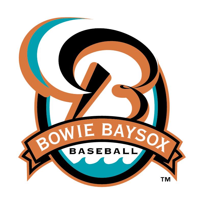 Bowie Baysox 58220 vector