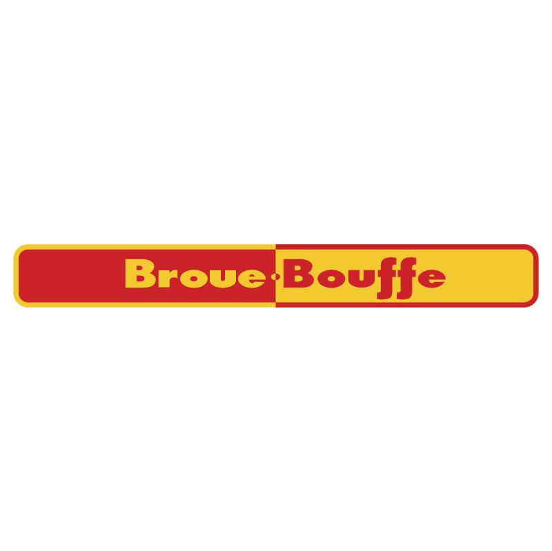 Broue Bouffe vector