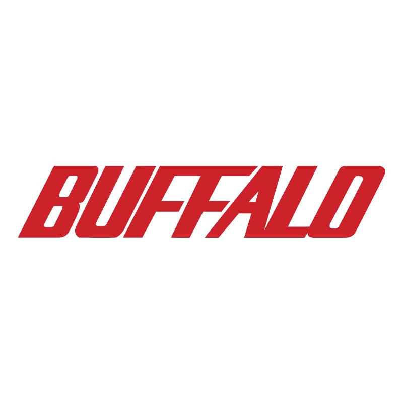 Buffalo vector logo