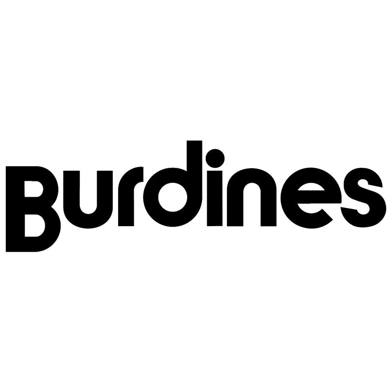 Burdines 15294 vector