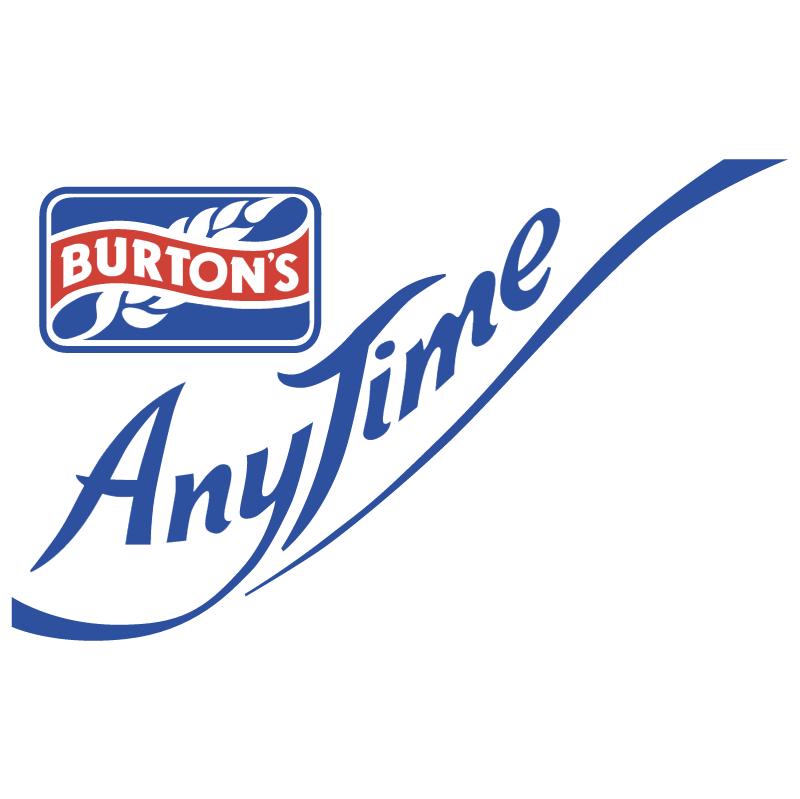 Burton AnyTime vector