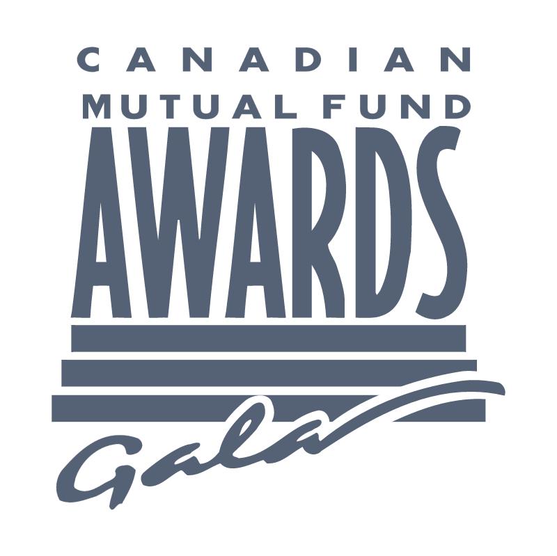 Canadian Mutual Fund Awards vector logo