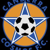 Canberra Cosmos vector