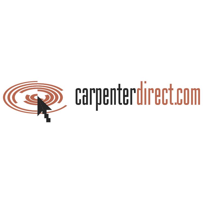 CarpenterDirect com vector