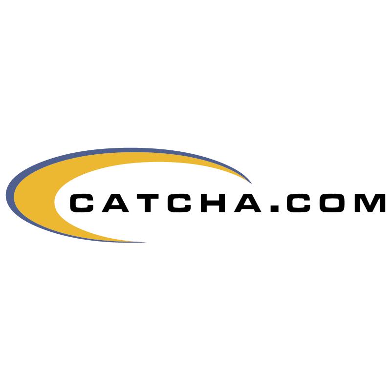 Catcha com vector