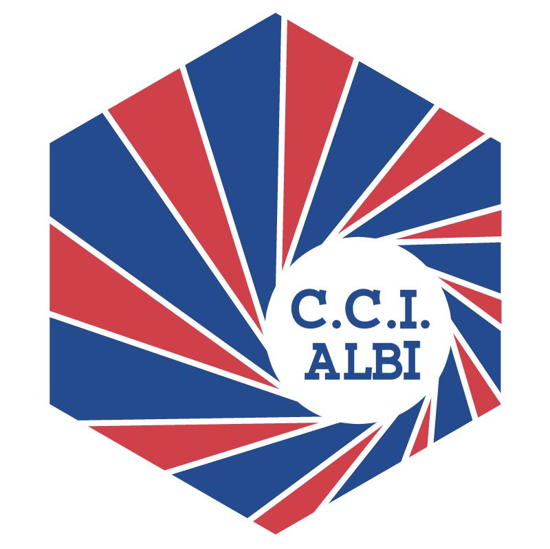 CCI Albi vector