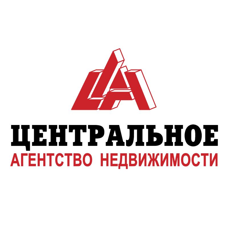 Centralnoe Agency Nedvizhimosty vector