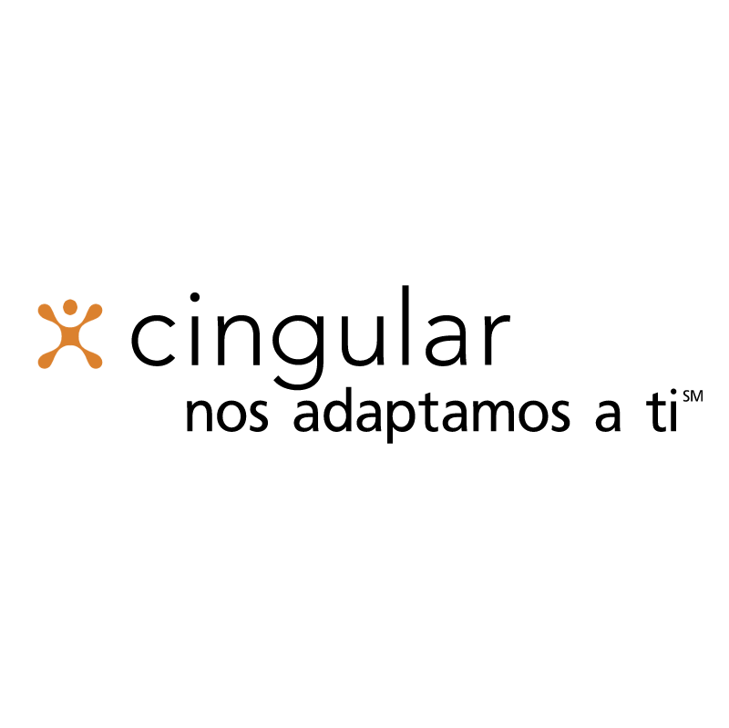Cingular Wireless vector