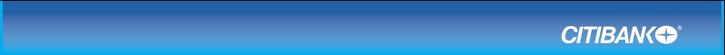Citibank logo2 vector