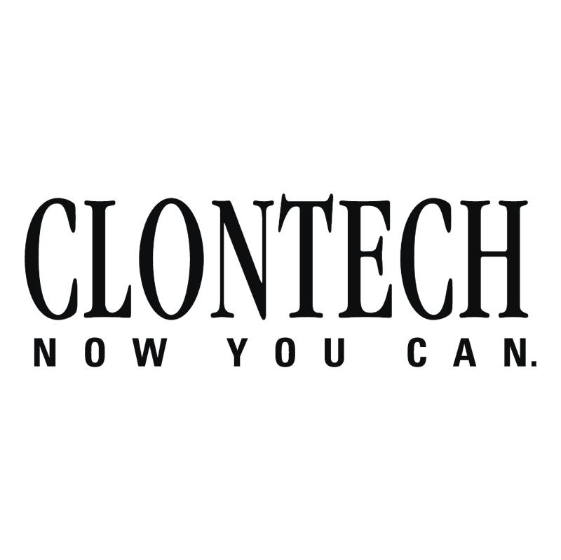 Clontech vector