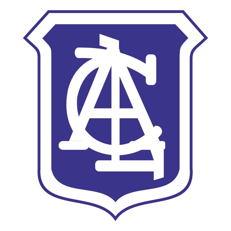Club Atletico Libertad de Campo Santo vector