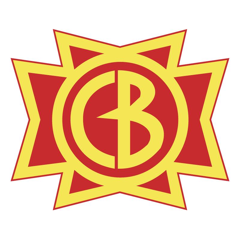 Club Belgrano de San Nicolas vector