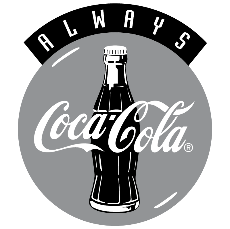 Coca Cola 4227 vector