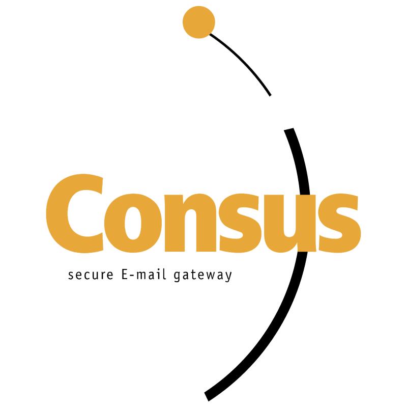 Consus vector