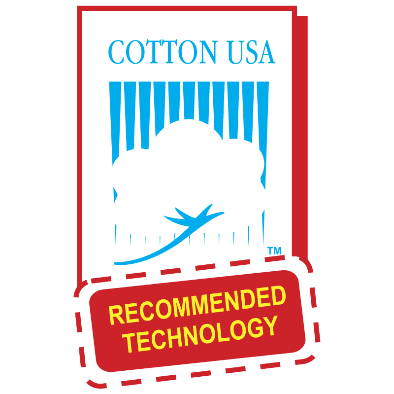 Cotton US vector