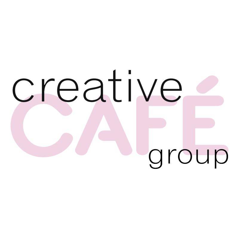 Creative Cafe Group vector
