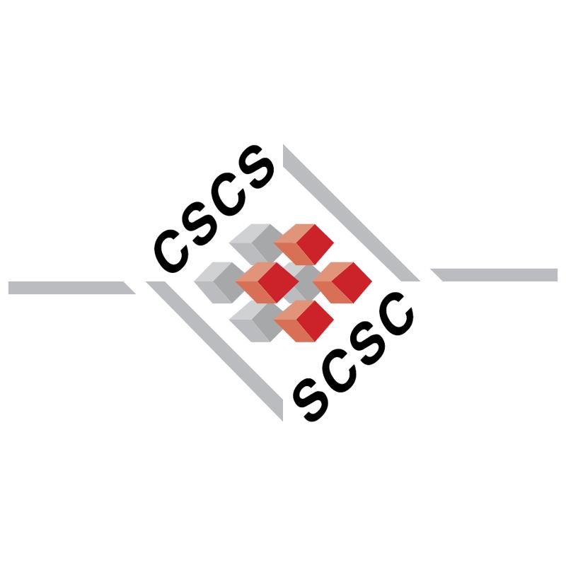 CSCS vector logo