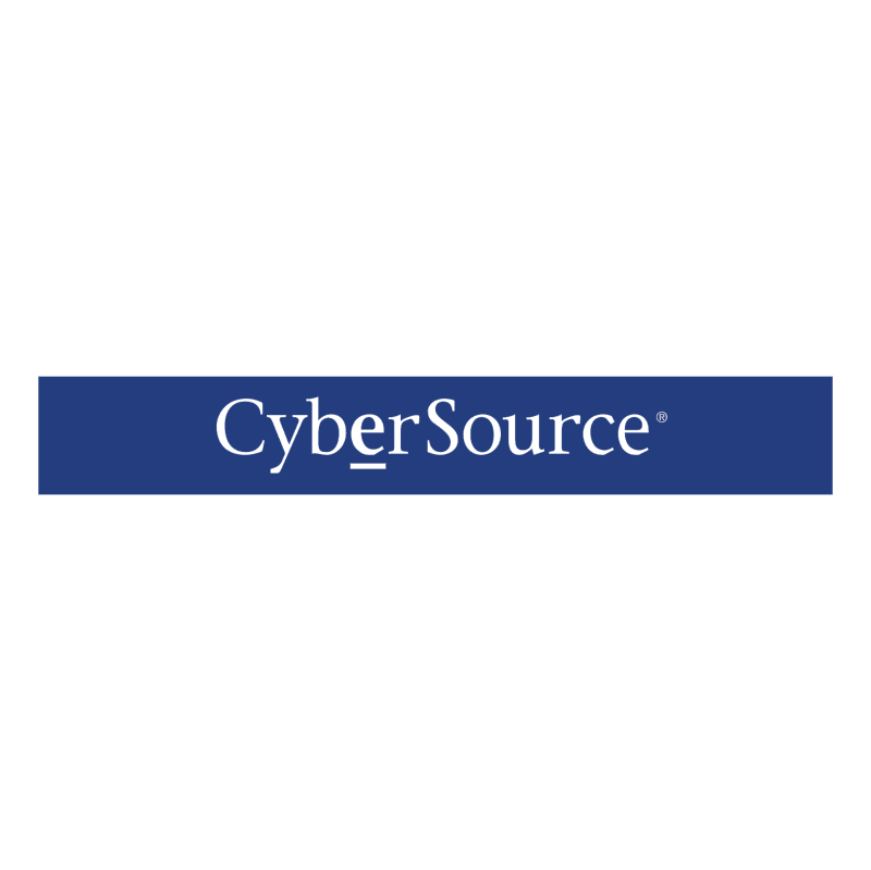 CyberSource vector