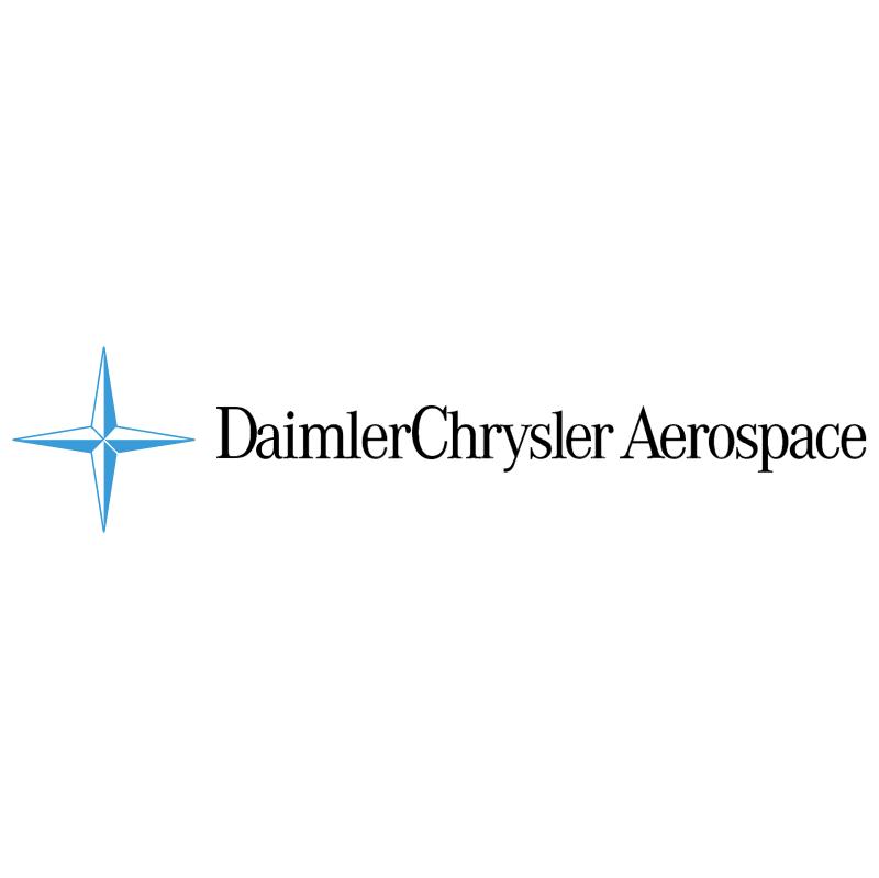 DaimlerChrysler Aerospace vector