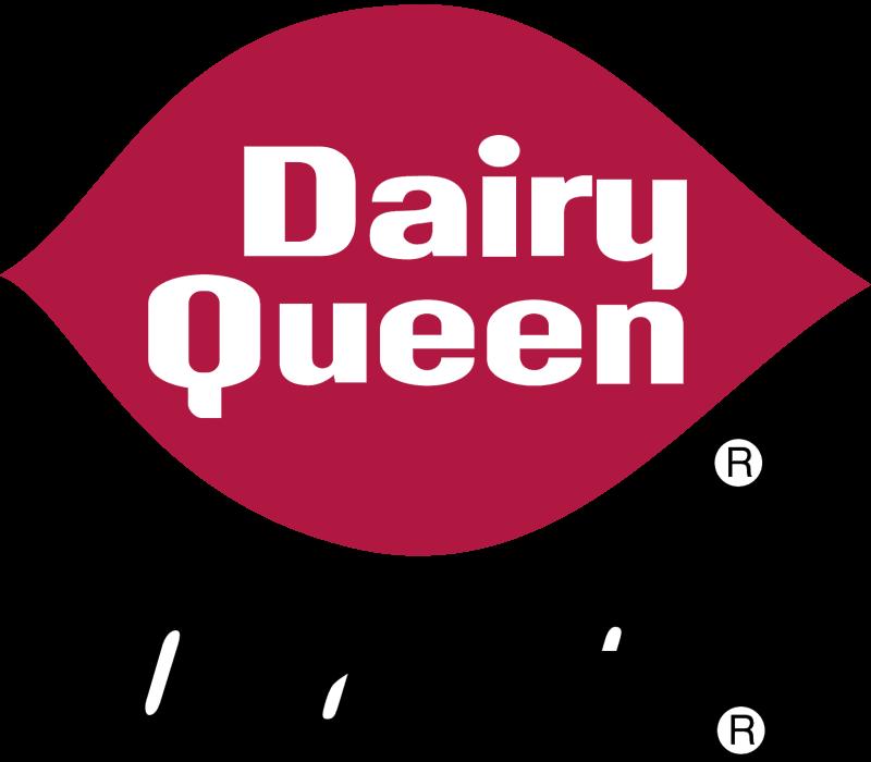 Dairy Queen Brazier vector