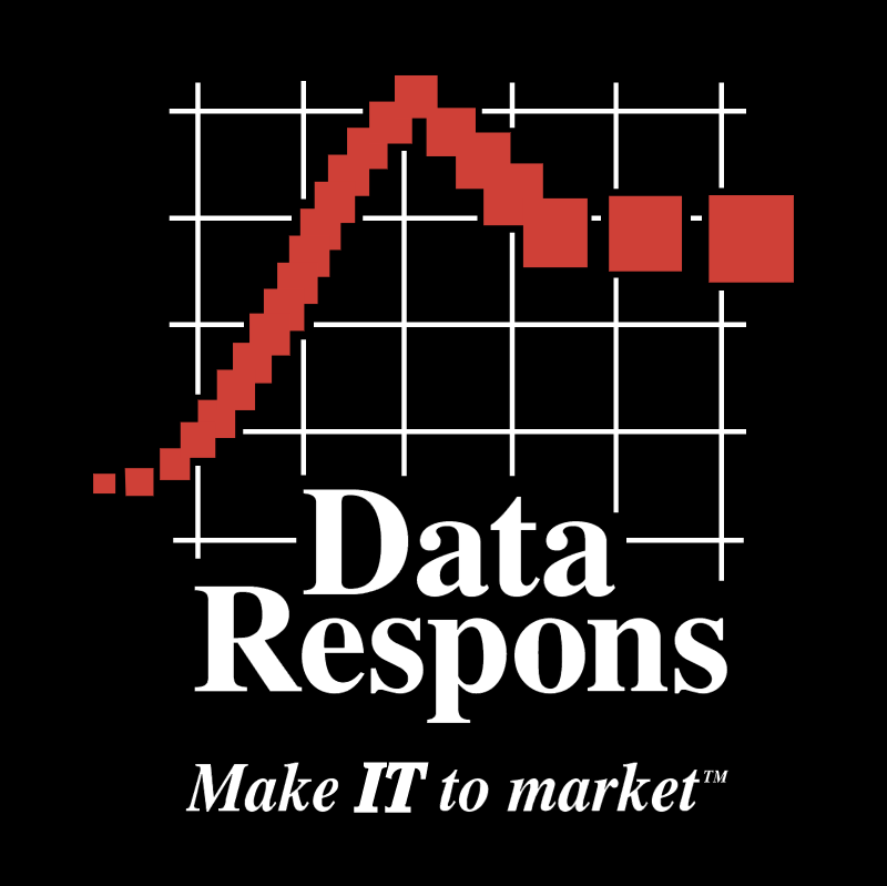 Data Respons vector