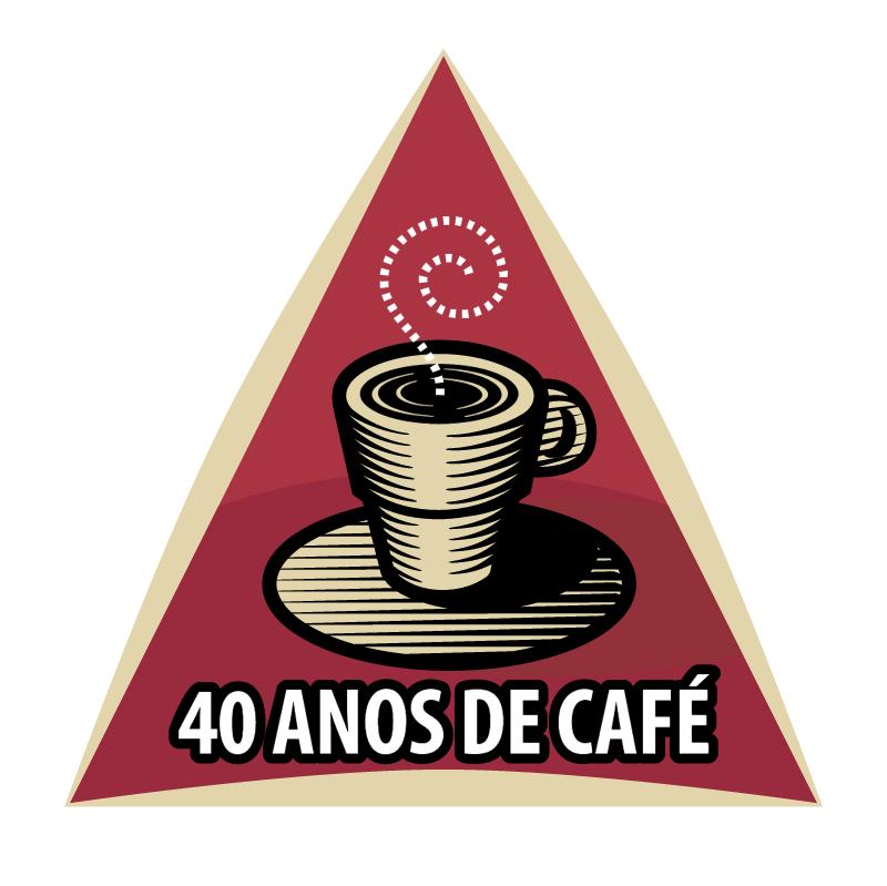 Delta Cafes vector