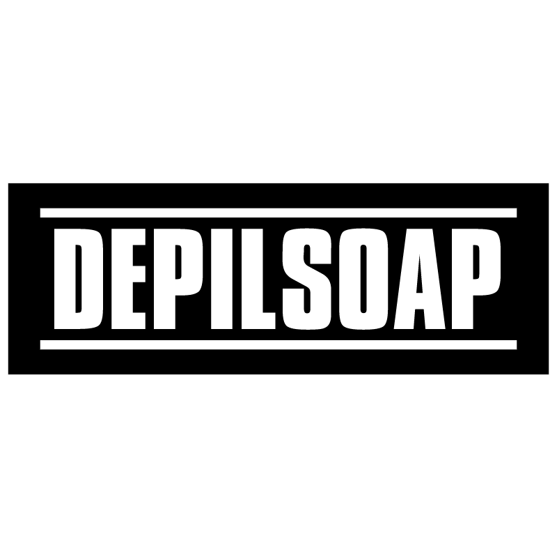 Depilsoap vector
