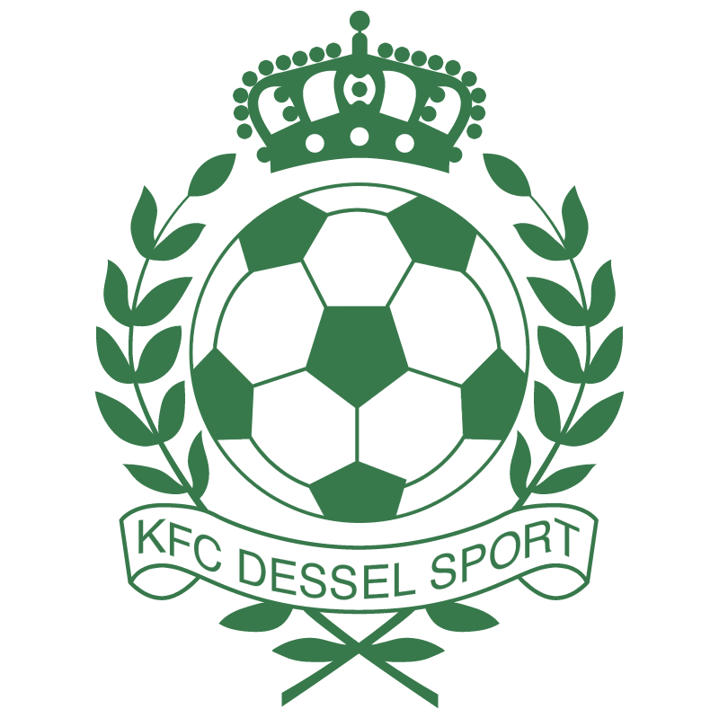 Dessel Sport vector logo