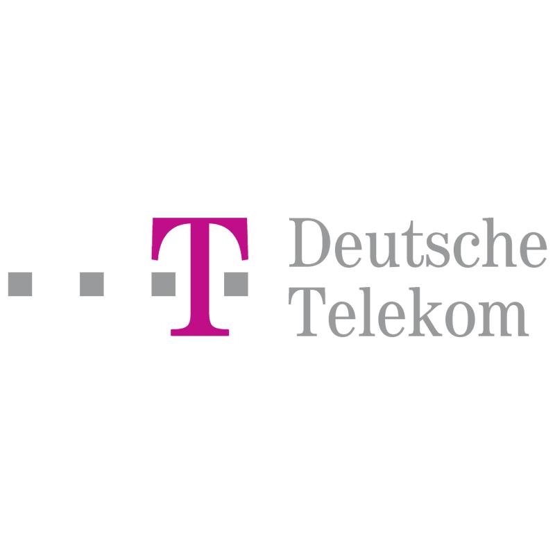 Deutsche Telekom vector