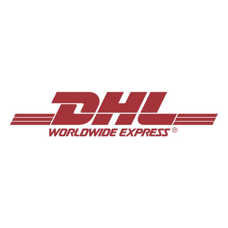 DHL vector