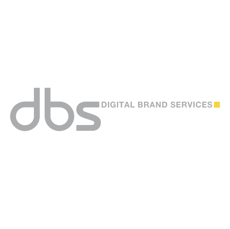 Digital Brand Services vector