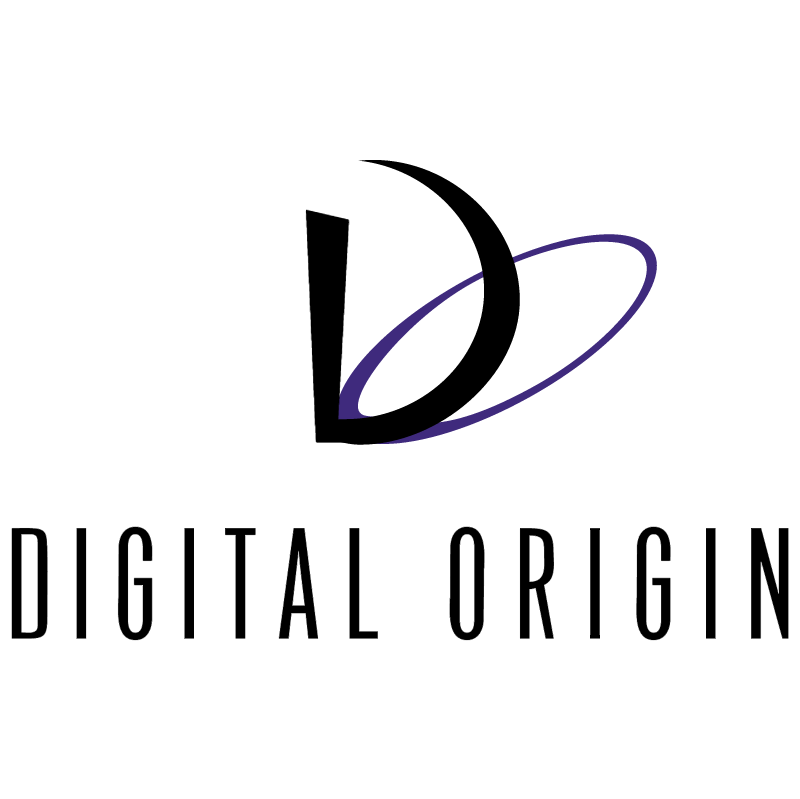 Digital Origin vector