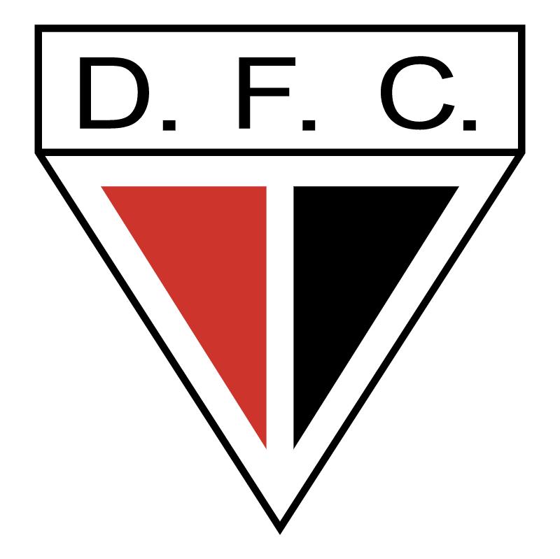 Duartina Futebol Clube de Duartina SP vector