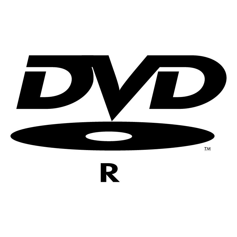 DVD R vector