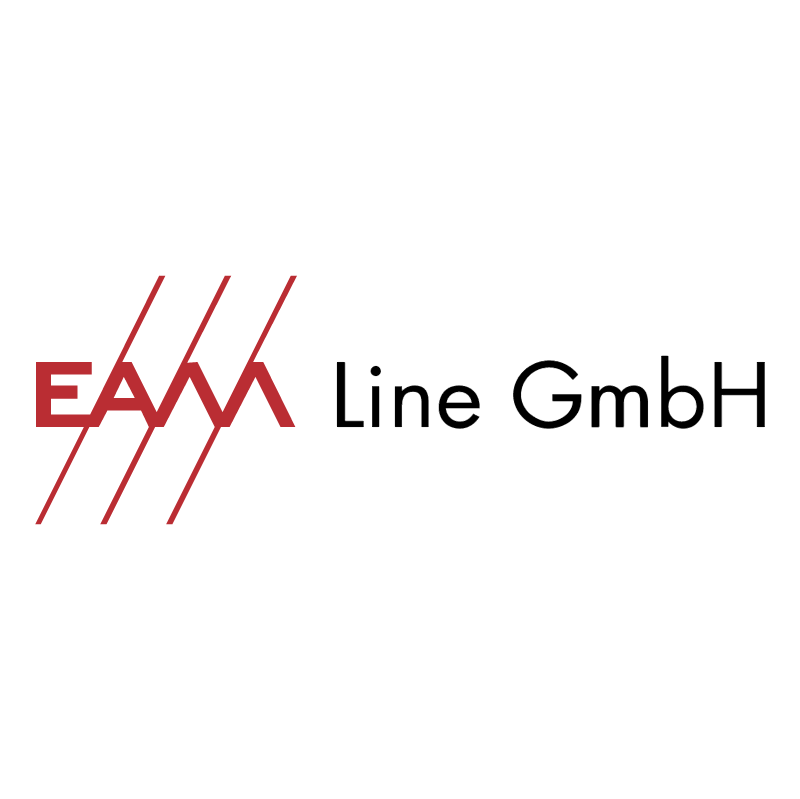 EAM Line vector