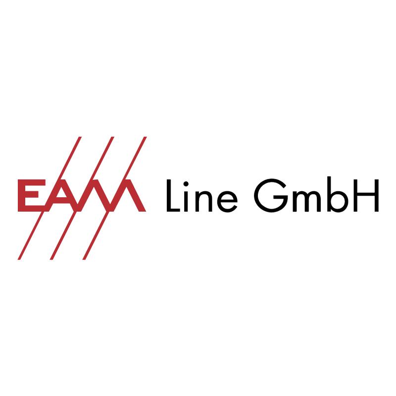 EAM Line vector