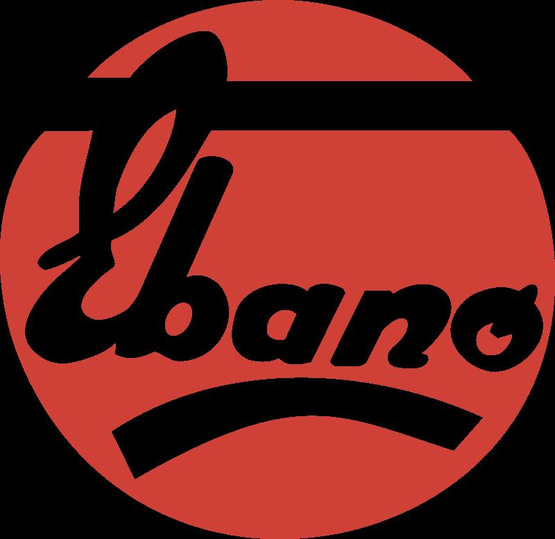 EBANO vector logo
