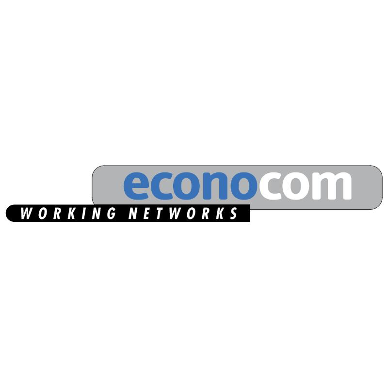 Econocom vector