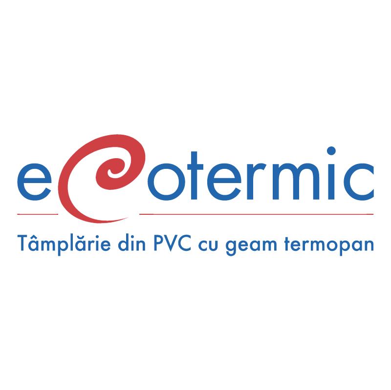 Ecotermic vector