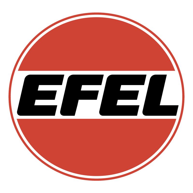 Efel vector