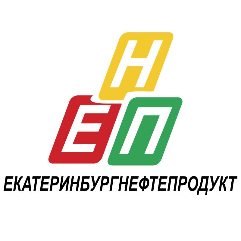 EkaterinburgNefteProdukt vector