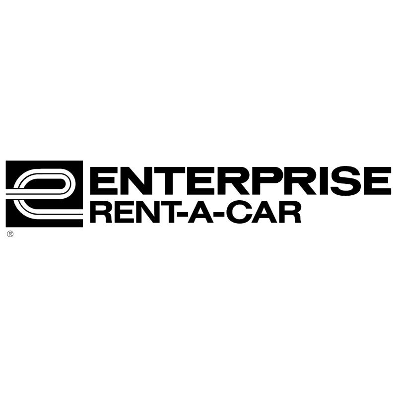 Enterprise Rent A Car vector