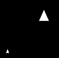Escada vector