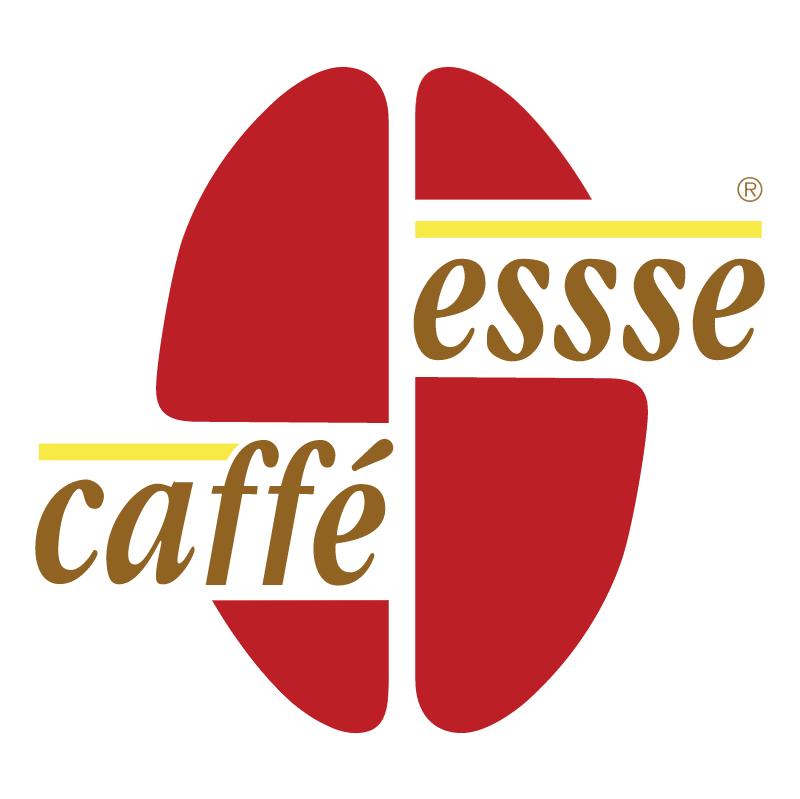 Essse Caffe vector